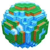 World of Cubes: Survival Games иконка