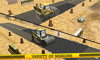 City Construction Road Builder скриншот 4