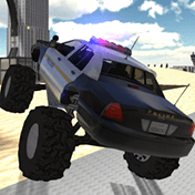 Truck Driving Simulator 3D иконка