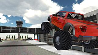Truck Driving Simulator 3D скриншот 1