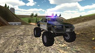 Truck Driving Simulator 3D скриншот 3