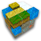 World of Craft: Survival Build иконка