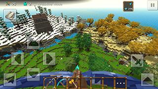 World of Craft: Survival Build скриншот 2
