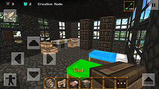 World of Craft: Survival Build скриншот 3