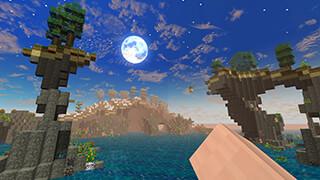 World of Craft: Survival Build скриншот 4