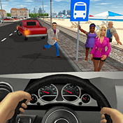 Bus Simulator иконка