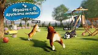 Dog Simulator скриншот 1