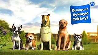 Dog Simulator скриншот 3
