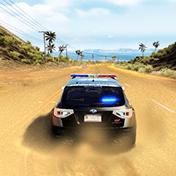 Cops Chase Racing иконка