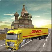 Truck Simulator 2015 иконка