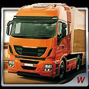 Truck Simulator: Europe иконка