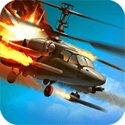 Battle of Helicopters иконка
