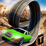 City Car Stunts 3D иконка