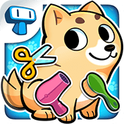My Virtual Pet Shop: The Game иконка