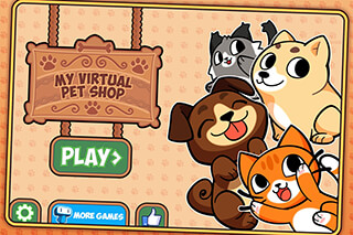 My Virtual Pet Shop: The Game скриншот 4