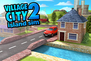 Village City: Island Sim 2 скриншот 1