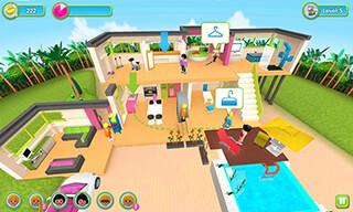 PLAYMOBIL Luxury Mansion скриншот 1