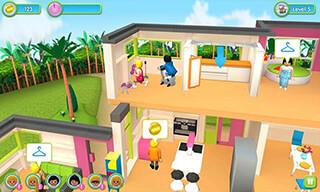 PLAYMOBIL Luxury Mansion скриншот 2