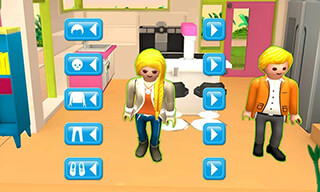 PLAYMOBIL Luxury Mansion скриншот 3