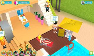 PLAYMOBIL Luxury Mansion скриншот 4