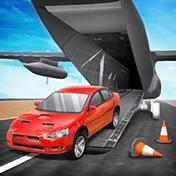 Cargo Plane: Car Transporter 3D иконка