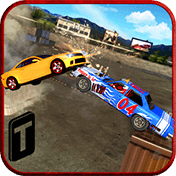 Car Wars 3D: Demolition Mania иконка