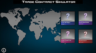 Trade Contract Simulator скриншот 1