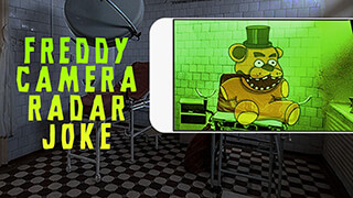 Freddy Camera Radar Joke скриншот 4