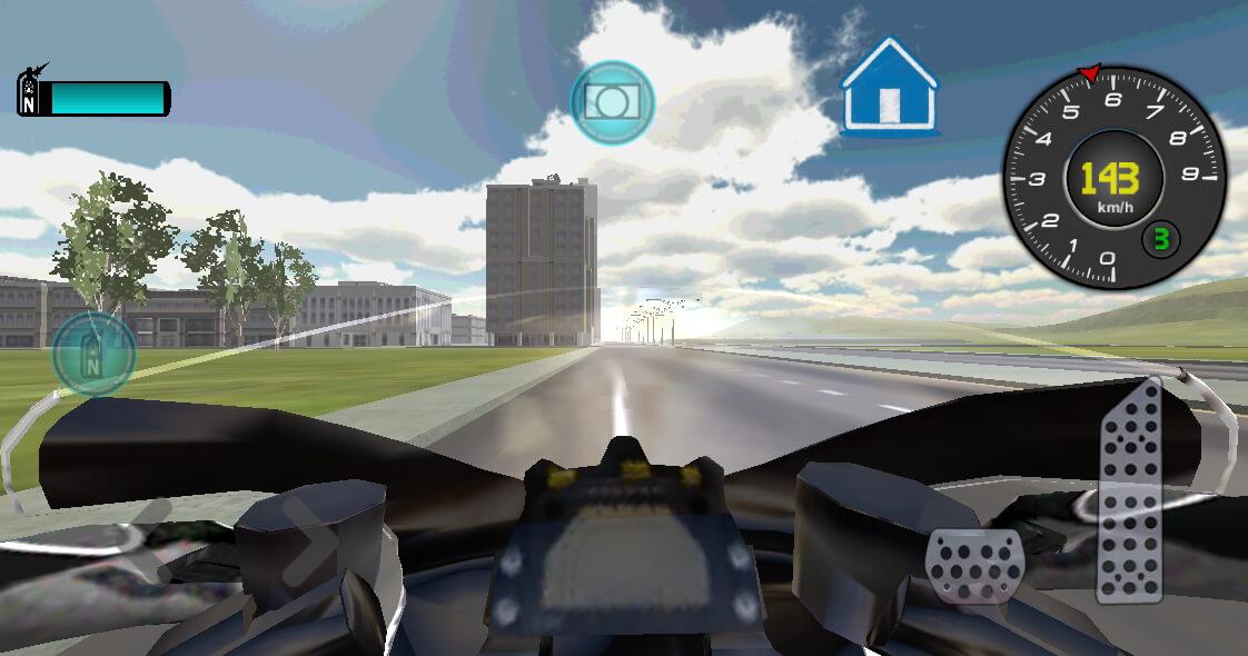 Игра Ducati Challenge - Все для Android
