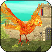 Phoenix Sim 3D иконка