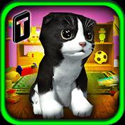 Cat Frenzy 3D иконка