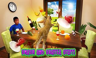 Cat Frenzy 3D скриншот 1