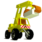 The Little Crane That Could иконка