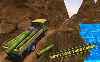 Off-Road 4x4: Hill Driver скриншот 3
