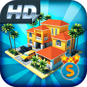 City Island 4: Sim Tycoon HD иконка