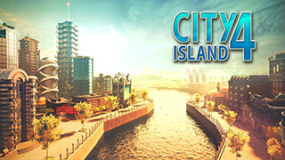 City Island 4: Sim Tycoon HD скриншот 1