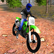 Offroad Bike Race 3D иконка