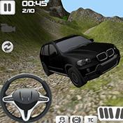 Offroad Car Simulator иконка