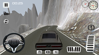 Offroad Car Simulator скриншот 3