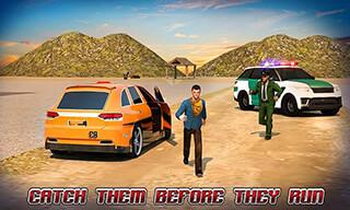 Border Police Adventure Sim 3D скриншот 2