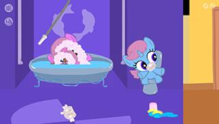 Home Pony скриншот 1