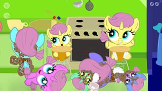 Home Pony скриншот 4