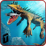 Ultimate Sea Monster 2016 иконка