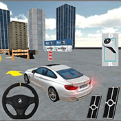 Speed Parking Game иконка