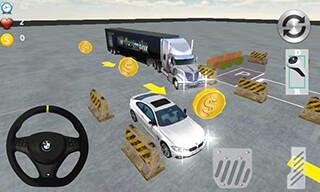 Speed Parking Game скриншот 2
