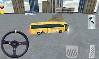 Speed Parking Game скриншот 3