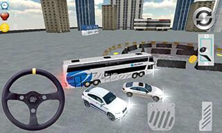 Speed Parking Game скриншот 4