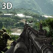 Gun Camera 3D иконка