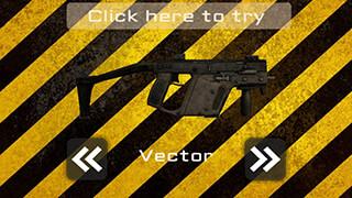 Gun Camera 3D скриншот 2