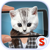Face scanner: What Cat 2 иконка